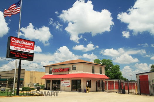 CubeSmart Self Storage10025 Manchaca Road - Austin, TX - Photo 1