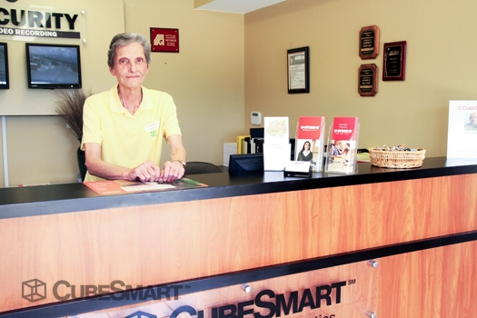 CubeSmart Self Storage10025 Manchaca Road - Austin, TX - Photo 2