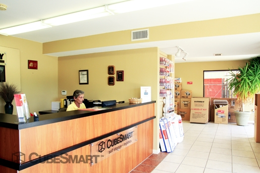 CubeSmart Self Storage10025 Manchaca Road - Austin, TX - Photo 8