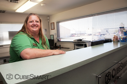 CubeSmart Self Storage541 Harbor Blvd - West Sacramento, CA - Photo 3