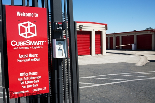 CubeSmart Self Storage541 Harbor Blvd - West Sacramento, CA - Photo 5