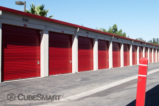 CubeSmart Self Storage541 Harbor Blvd - West Sacramento, CA - Photo 6