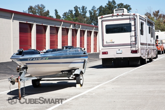CubeSmart Self Storage541 Harbor Blvd - West Sacramento, CA - Photo 7