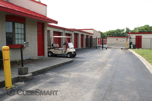 CubeSmart Self Storage2825 Lebanon Pike - Nashville, TN - Photo 4