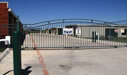 Metro Self Storage - Fort Worth - White Settlement RD9528 White Settlement Rd - Fort Worth, TX - Photo 5
