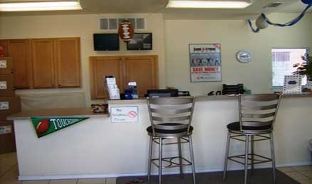 Metro Self Storage - Fort Worth - White Settlement RD9528 White Settlement Rd - Fort Worth, TX - Photo 6