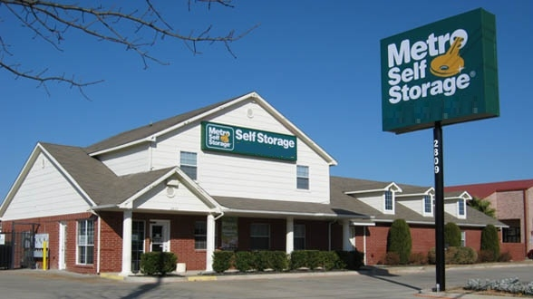 Metro Self Storage - Garland2809 Belt Line Rd - Garland, TX - Photo 0