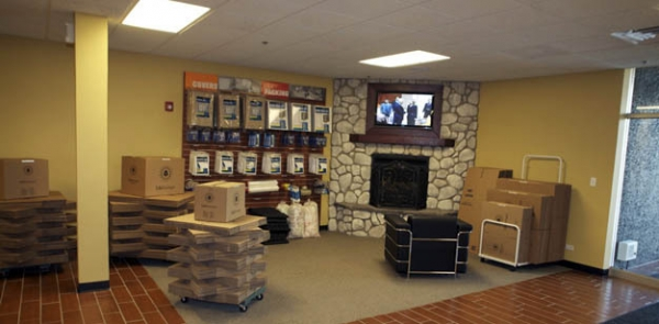 Life Storage Centers of Addison426 S Westgate St - Addison, IL - Photo 3