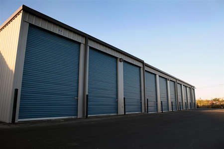 Arizona Self Storage at Pantano & 22nd1351 S Eastside Loop - Tucson, AZ - Photo 5