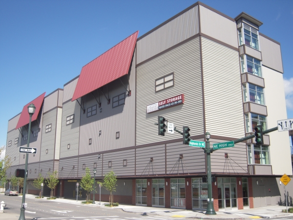 Issaquah Highlands Self Storage910 NE High St - Issaquah, WA - Photo 0