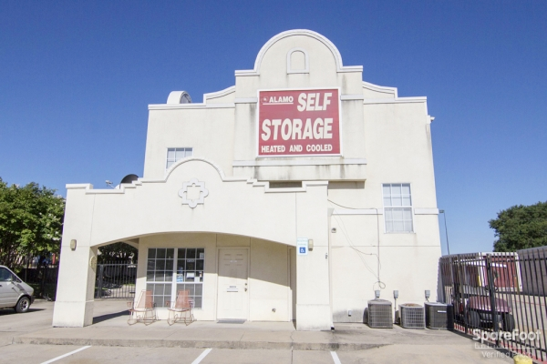 Alamo Self Storage - Carrollton1953 E Frankford Rd - Carrollton, TX - Photo 1