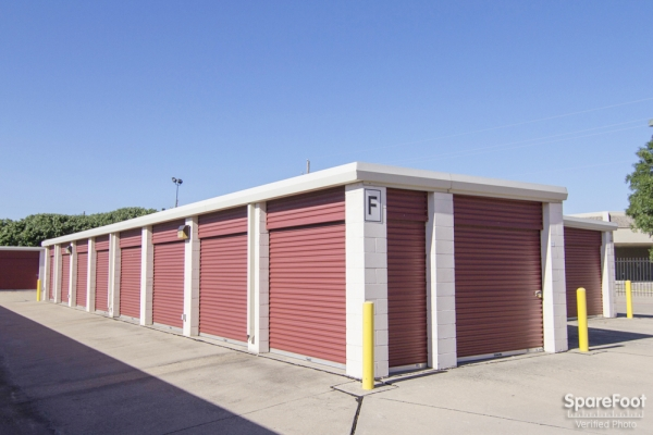 Alamo Self Storage - Carrollton1953 E Frankford Rd - Carrollton, TX - Photo 5