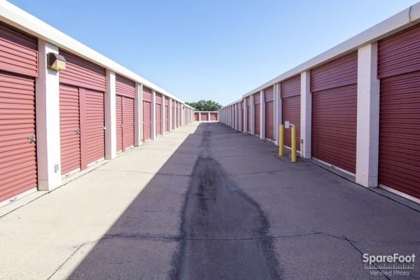 Alamo Self Storage - Carrollton1953 E Frankford Rd - Carrollton, TX - Photo 6