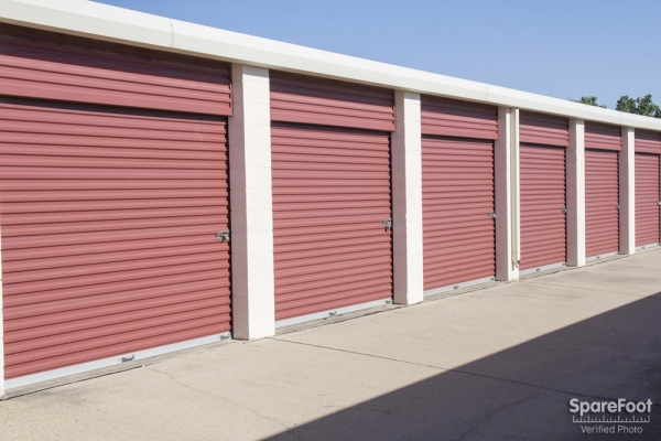 Alamo Self Storage - Carrollton1953 E Frankford Rd - Carrollton, TX - Photo 7