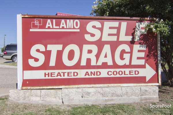 Alamo Self Storage - Carrollton1953 E Frankford Rd - Carrollton, TX - Photo 11