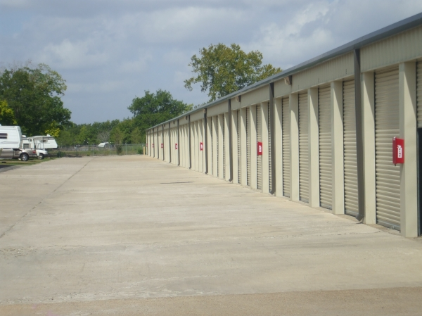 A & B Storage8750 Old Galveston Rd - Houston, TX - Photo 5