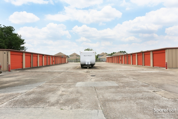 Red Bluff Self Storage3601 Red Bluff Rd - Pasadena, TX - Photo 3