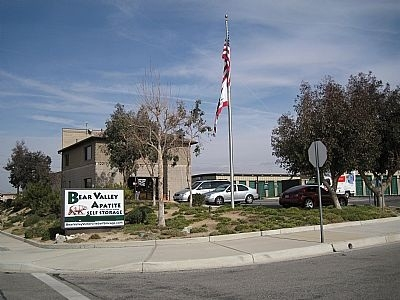 Bear Valley Apatite Self Storage12217 Apatite Ave - Victorville, CA - Photo 0