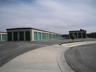 Bear Valley Apatite Self Storage12217 Apatite Ave - Victorville, CA - Photo 2