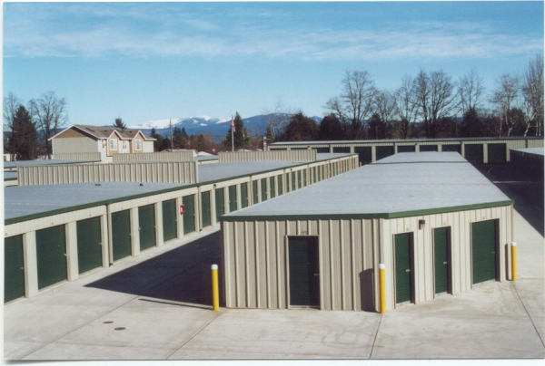 Iron Gate Storage - Mega7920 NE 117th Ave - Vancouver, WA - Photo 1