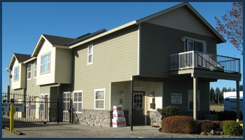 Iron Gate Storage - Mega7920 NE 117th Ave - Vancouver, WA - Photo 0