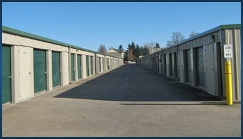 Iron Gate Storage - Mega7920 NE 117th Ave - Vancouver, WA - Photo 2