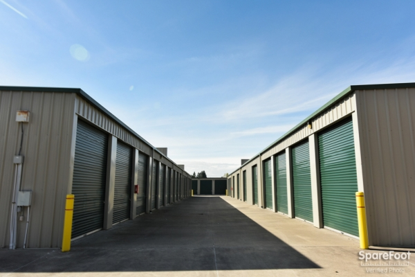 Iron Gate Storage - Mega7920 NE 117th Ave - Vancouver, WA - Photo 10