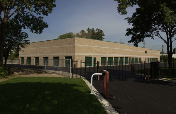 Edina Mini-Storage7225 Bush Lake Rd - Minneapolis, MN - Photo 1