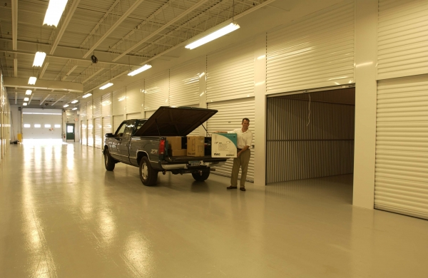 Edina Mini-Storage7225 Bush Lake Rd - Minneapolis, MN - Photo 2