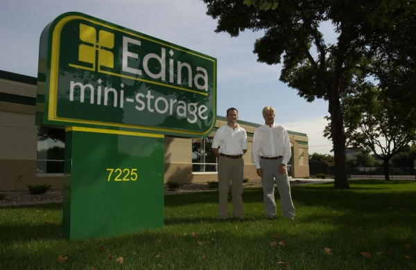 Edina Mini-Storage7225 Bush Lake Rd - Minneapolis, MN - Photo 0