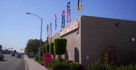 Storage Outlet - Chula Vista1160 3rd Avenue - Chula Vista, CA - Photo 2