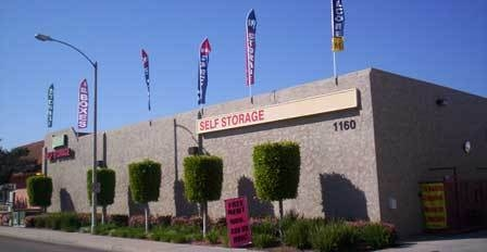 Storage Outlet - Chula Vista1160 3rd Avenue - Chula Vista, CA - Photo 0