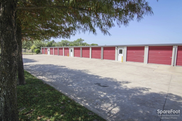 Access Self Storage - Pleasant Grove3241 S Buckner Blvd - Dallas, TX - Photo 6