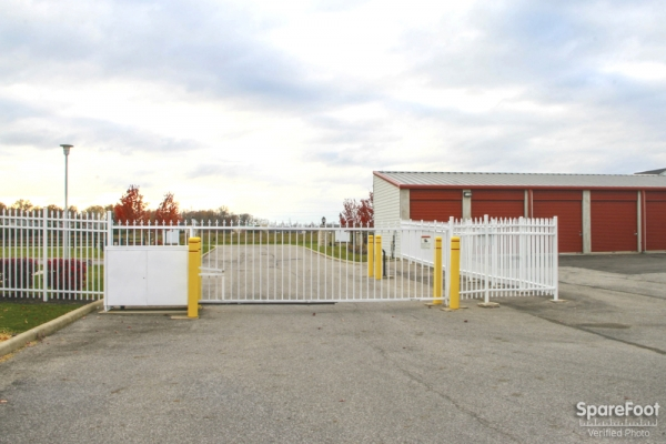 Security Self Storage - Golf Village7533 Woodcutter Dr - Powell, OH - Photo 3