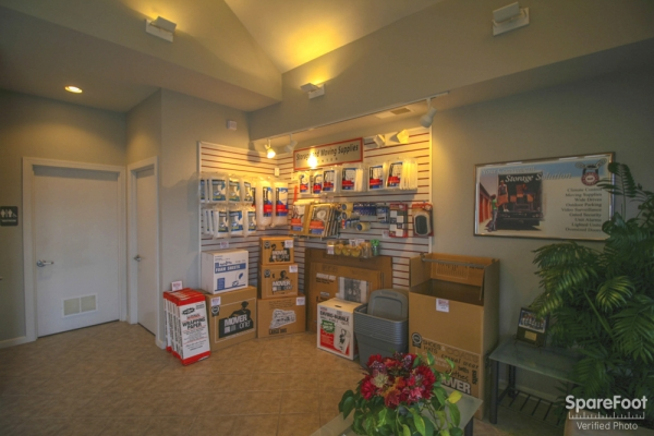 Security Self Storage - Golf Village7533 Woodcutter Dr - Powell, OH - Photo 12
