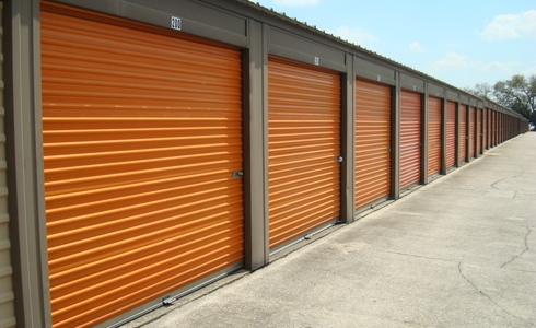 Personal Mini Storage4600 Old Winter Garden Rd - Orlando, FL - Photo 1