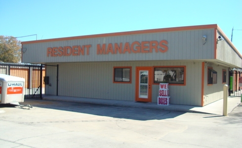 Personal Mini Storage4600 Old Winter Garden Rd - Orlando, FL - Photo 2