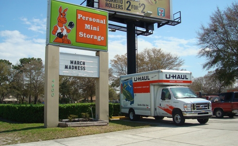 Personal Mini Storage4600 Old Winter Garden Rd - Orlando, FL - Photo 0