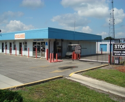 U-Lock-It Self Storage3400 Forsyth Rd - Winter Park, FL - Photo 1