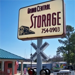 Grand Central Storage7384 Raleigh Lagrange Rd - Cordova, TN - Photo 0