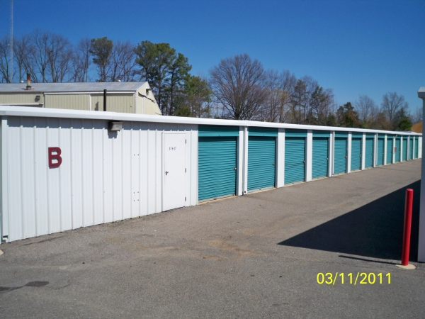 Grand Central Storage7384 Raleigh Lagrange Rd - Cordova, TN - Photo 2