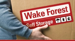 Heritage Self Storage - Wake Forest - Hwy 98 Bypass1051 Dr Calvin Jones Hwy - Wake Forest, NC - Photo 2