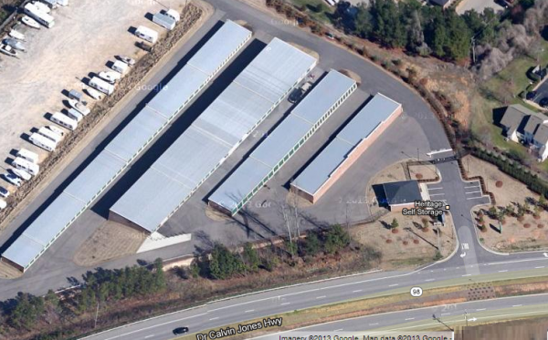 Heritage Self Storage - Wake Forest - Hwy 98 Bypass1051 Dr Calvin Jones Hwy - Wake Forest, NC - Photo 3