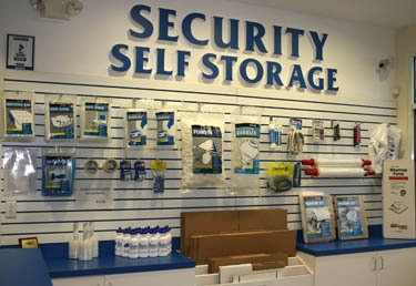 Security Self Storage - Willoughby - Lost Nation Rd2200 Lost Nation Road - Willoughby, OH - Photo 1