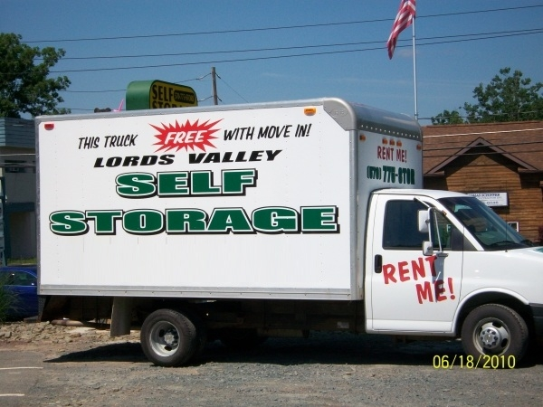 Storage King - Route 739663 Route 739 - Hawley, PA - Photo 2