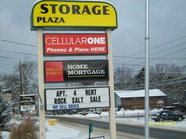 Storage King - Route 739663 Route 739 - Hawley, PA - Photo 1