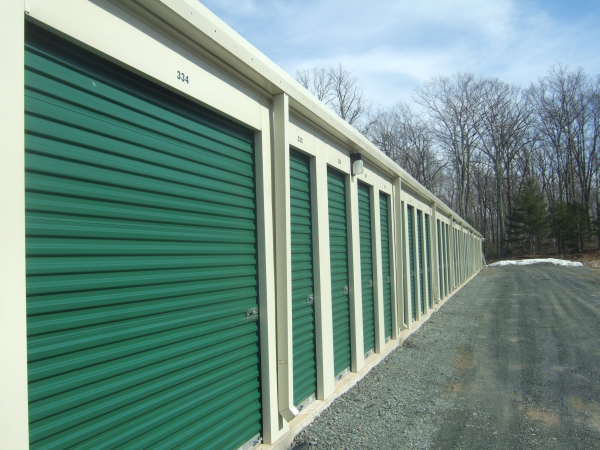 Storage King - Route 739663 Route 739 - Hawley, PA - Photo 0