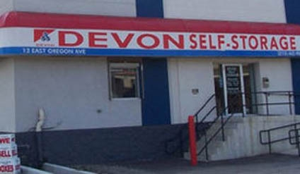 Devon Self Storage - Philadelphia - Front & Oregon Ave12 E Oregon Ave - Philadelphia, PA - Photo 2