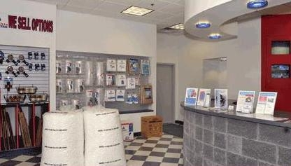 Devon Self Storage - Oakman1100 Oakman Blvd - Detroit, MI - Photo 1