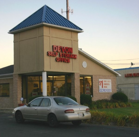Devon Self Storage - Charlotte5649 South Blvd - Charlotte, NC - Photo 0